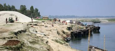 Jamuna River Bank Improvement Program (Brahmaputra), Bangladesh